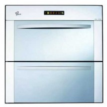 Pogor 品格 ZTD90F 90L 嵌入式消毒碗櫃